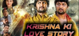 Krishna Ki Love Story (KGVPG) 2018 Hindi Dubbed 720p HDRip 700MB Download
