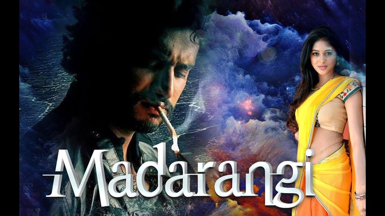 Madarangi (2018) Hindi Dubbed Full Movie 720p HDRip 1GB & 350MB MKV