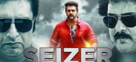 Seizer (2018) Hindi Dubbed 720p HDRip 700MB x264