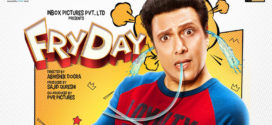 FryDay (2018) Hindi Movie DVDScr 700MB x264 Download