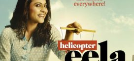 Helicopter Eela (2018) Hindi Movie DVDScr 700MB x264