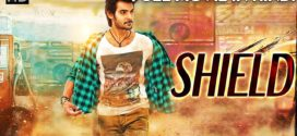 Shield (2018) Hindi Dubbed 720p HDRip 700MB x264 Download