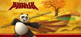 Kung Fu Panda 2018 Bengali Dubbed Movie 720p UNCUT Bluray 600MB x264