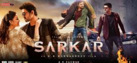 Sarkar (2018) Tamil Movie 720p DVDScr 700MB x264 Download