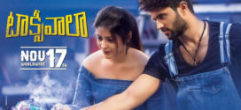 Taxiwala (2018) Telugu Movie 720p HDRip 700MB x264