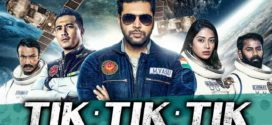 Tik Tik Tik (2018) Hindi ORG Dual Audio 720p UNCUT HDRip 700MB ESubs