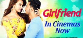 Girlfriend (2018) Bengali Full Movie 720p HDRip 900MB x264 *100% Orginal*