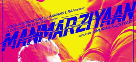 Manmarziyaan (2018) Hindi Movie 720p HDRip 700MB Download