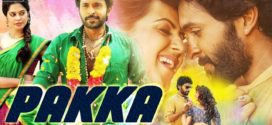 Pakka (2018) Hindi Dubbed 720p HDRip 700MB x264