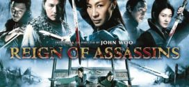 Reign Of Assassins (2019) Hindi Dubbed 720p UNCUT BluRay 700MB ESubs