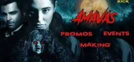 Amavas 2019 Hindi Movie 720p DVDScr 700MB Download