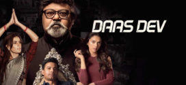 Daas Dev (2019) Hindi Movie 720p HDRip 700MB Download