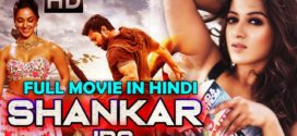 Shankar IPS (2019) Hindi Dubbed Movie 720p HDRip 700MB Download