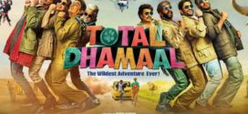 Total Dhamaal (2019) Hindi Movie 720p Desi pDVDRip 700MB Download