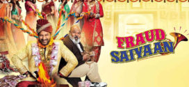 Fraud Saiyaan (2019) Hindi Movie 720p HDRip 700MB ESub Download