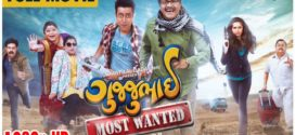 Gujjubhai Most Wanted (2019) Hindi Movie 720p HDRip 700MB Download