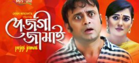 Pejgi Jamai (2019) Bangla Full Natok Ft. Akhomo Hasan & Anny Khan HD