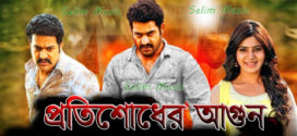 Protishodher Agun 2019 Bangla Ddubbed Full Movie 720p HDRip UnCut 1.2GB & 300MB ORG Bangla