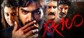 Rx 100 (2019) Hindi Dubbed Movie 720p HDRip 700MB Download