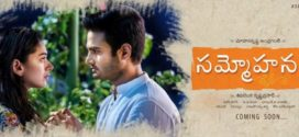 Sammohanam (2019) Hindi Dubbed Movie 720p HDRip 700MB Download