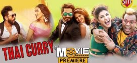 Thai Curry (2019) Bengali Full Movie 720p HDRip 900MB x264 AAC *100% Orginal Audio*