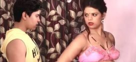 18+Akeli Bhabhi ke sath Galat kam (2019) Hindi Hot Short Film HD
