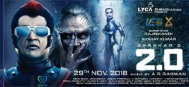 2.0 (2018) Hindi (Original Version) Movie 720p WEB-DL 700MB ESub
