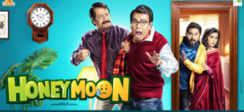 Honeymoon 2019 Bengali Full Movie 720p Webdl Rip x265 HEVC 2GB & 300MB Download