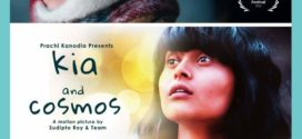 Kia and Cosmos (2019) Bengali Full Movie 720p HDRip 700MB x264 AAC *Exclusive*