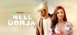 Neel Dorja (2019) Bangla Full Movie ORG 720p HDRip 700MB Download