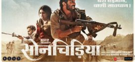 Sonchiriya (2019) Hindi Movie 720p HDRip 700MB Download
