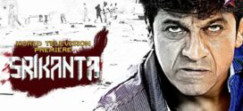 Srikanta (2019) Hindi Dubbed Movie 720p HDRip 700MB Download