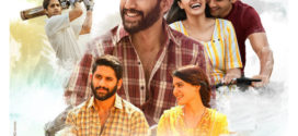 Majili (2019) Telugu Movie 720p HDRip 700MB ESub Download