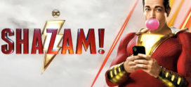 Shazam! (2019) Hindi Dubbed Movie 720p HDRip 700MB Download