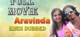 Arvinda 2019 Hindi Dubbed Movie 720p HDRip 700MB x264 Download