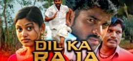 Dil Ka Raja (Kalavani) 2019 Hindi Dubbed Full Movie 720p HDRip 700MB x264