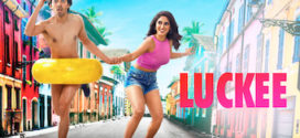 Luckee 2019 Hindi Full Movie 720p UNCUT WEB-DL 700MB x264