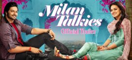 Milan Talkies (2019) Hindi Movie 720p HDRip 700MB ESub Download