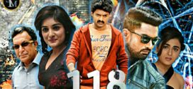118 (2019) Telugu Full Movie 720p Proper HDTVRip 700MB Download