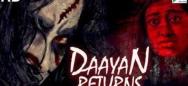 Daayan Returns (Dieyana House) 2019 Hindi Dubbed 720P HDRip 700MB Download
