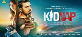 Kidnap 2019 Bengali Full Movie 720p ORG BluRay 1.3GB x264 *Eid Exclusive*