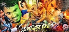 Ek Poloker Dekha 2019 Bangla Full Movie 720p UNCUT HDRip 700MB x264