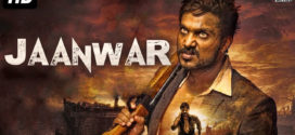 Jaanwar (Oka Romantic Crime Katha) 2019 Hindi Dubbed 720p HDRip 700MB x264