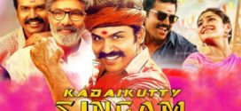 Kadaikutty Singam 2019 Hindi Dubbed 720p UNCUT HDRip 700MB ESubs Download