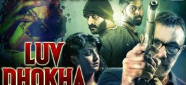Luv Dhokha (Echcharikkai) 2019 Hindi Dubbed Movie 720p HDRip 700MB X264