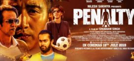 Penalty 2019 Hindi Full Movie 720p DVDScr 700MB x264