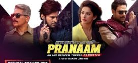 Pranaam 2019 Hindi Movie 720p pDVDRip 700MB Download