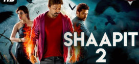 Shaapit 2 (Bhoo) 2019 Hindi Dubbed 720p HDRip 600MB Download