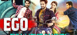 Ego 2019 Hindi Dubbed 720p UNCUT HDRip 700MB Download
