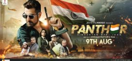 Panther 2019 Bengali Full Movie 1080p UNCUT BluRay 1.8GB | 350MB MKV *Official*